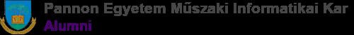 Pannon Egyetem Műszaki Informatikai Kar - Alumni